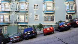 SanFrancisco Parking