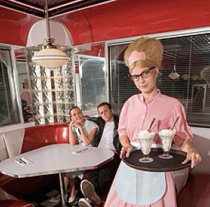 Waitress Cropped